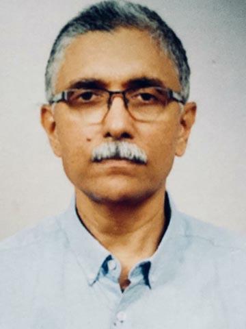 Dr. K. M. Mathew-Medical Superintend-Mundakkayam Medical Trust Hospital, Kanjirappally
