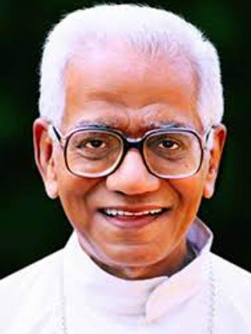 Rev. Mar Mathew Vattakkuzhy-Patron-Mundakkayam Medical Trust Hospital, Kanjirappally
